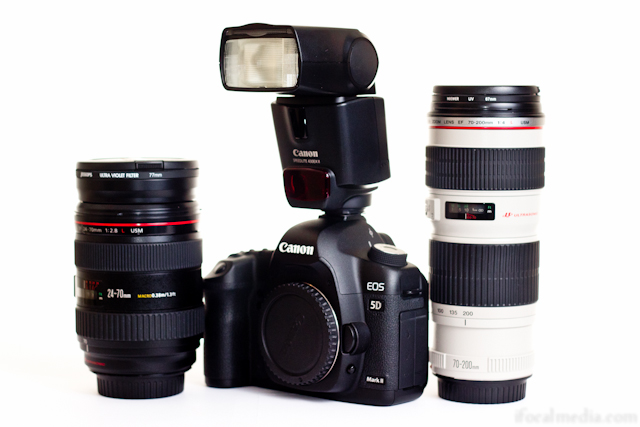 canon dslr wedding photography