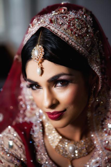 Asian Bride Wedding Muslim Photo Photography