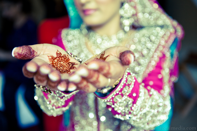 mehndi, asian, wedding, bride, makeup, hands,