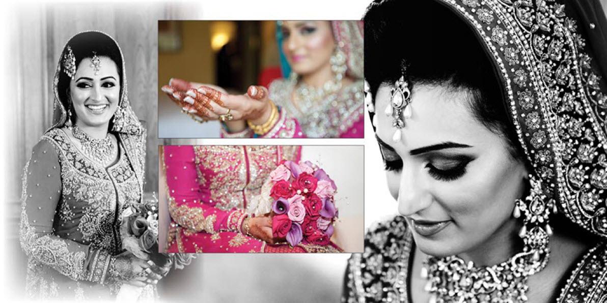 Digital Photography Wedding: Digital Storybook Wedding Albums