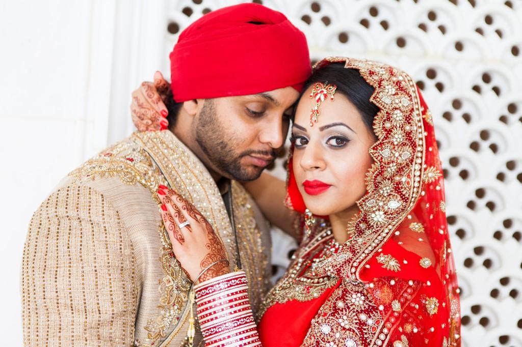 Randz & Amrit Wedding – Guru Nanak Darbar Gurdwara