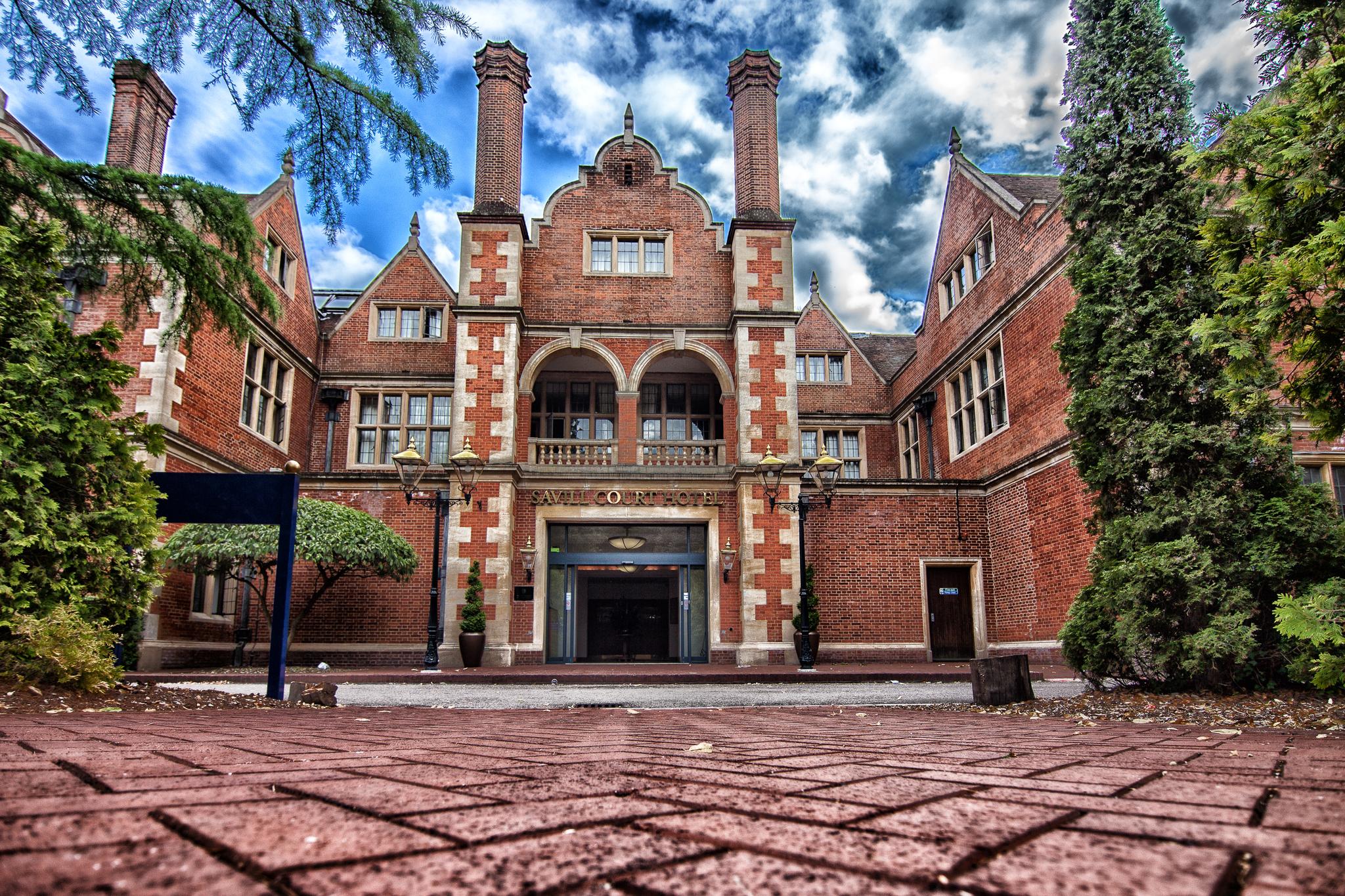Savill Court Hotel Spa Windsor