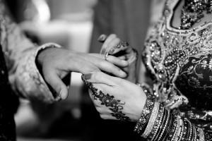 wedding, ring, exchange, asian, wedding,