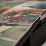 digital, storybook, wedding album,