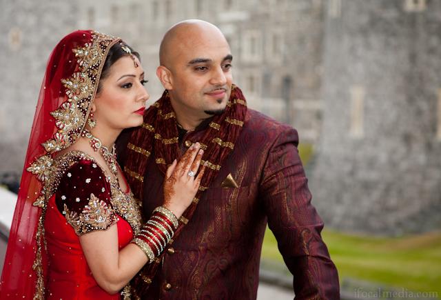Does Asian garter wedding