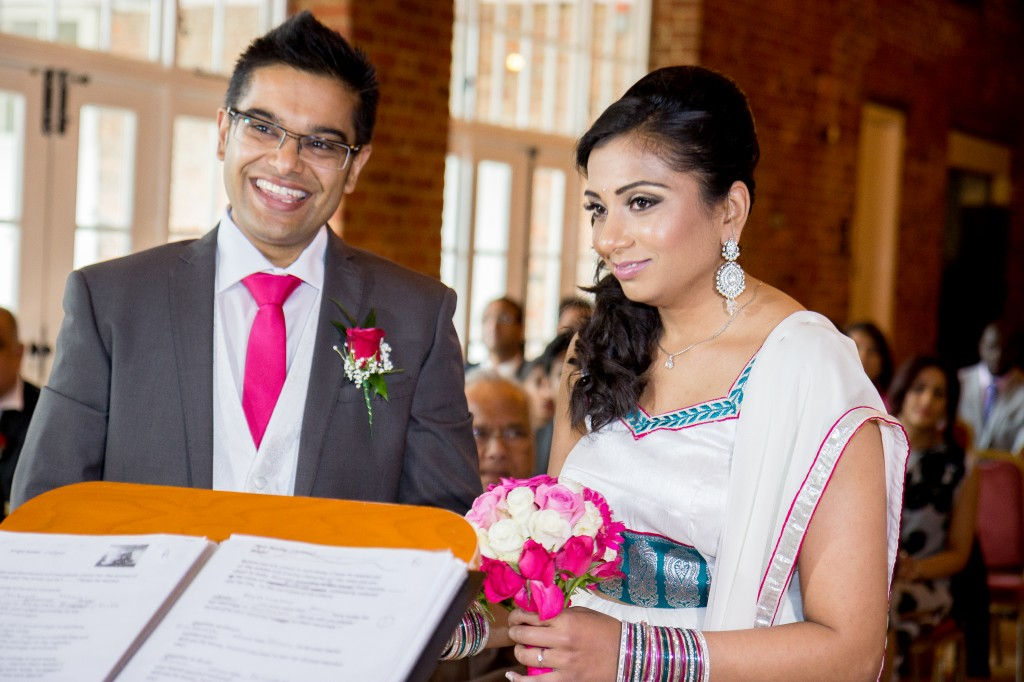 Dharmesh & Shamini Registry-164