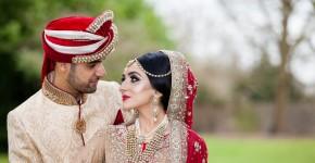 Sarah & Ali - Wedding-371
