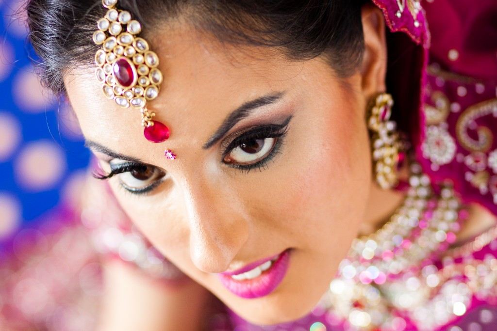 Asian Wedding Photographers in Hillingdon, London